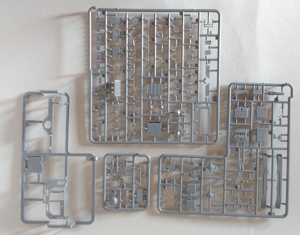 Tankette polonaise TKS [IBG 1/35] 18102312215823099315957753
