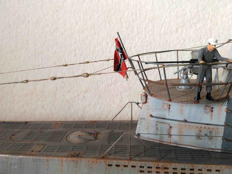 U-552 TRUMPETER Echelle 1/48 - Page 23 18102501072323648415961974