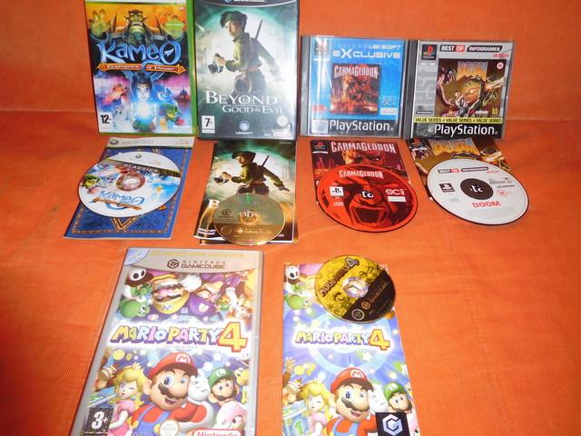 [Vds]- Baisse de prix; un MAX de SNES,MD,Switch,PS4,PS1,Saturn; du neuf, du moins neuf... - Page 3 18102608554516048515963724