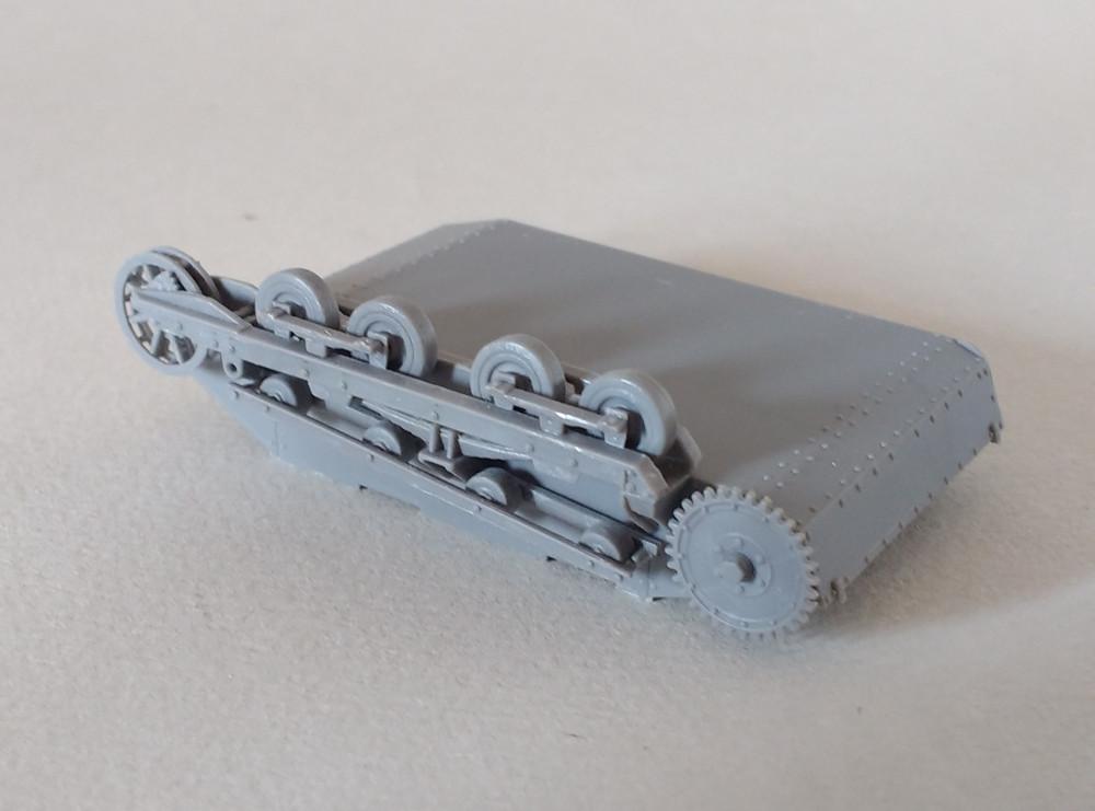 Tankette polonaise TKS [IBG 1/35] 18102701104223099315965873