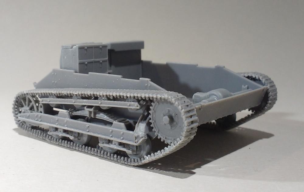 Tankette polonaise TKS [IBG 1/35] 18102701104823099315965878
