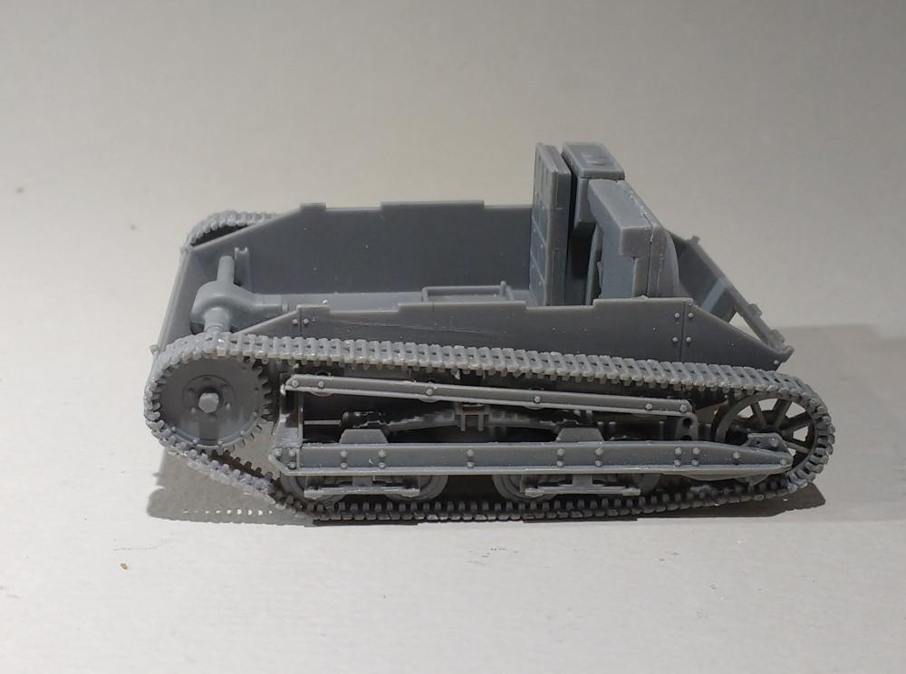 Tankette polonaise TKS [IBG 1/35] 18102701105323099315965880
