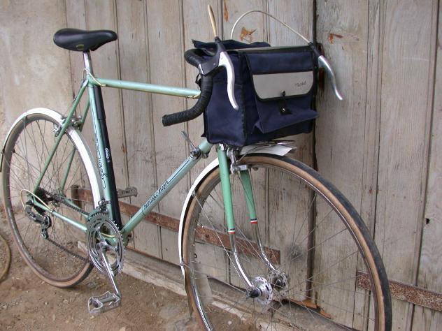 Le vélo de mon papa : Francesco Moser 18102808491422055115966742