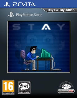 STAY (EUR)