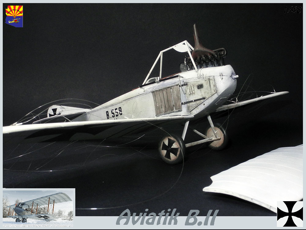 Aviatik B.II copper state models 1/48 - Page 6 18110110343923469215975158