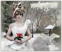 crea blanc comme neige