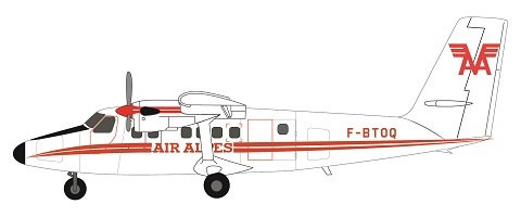 Twin Otter Air Alpes 1811150833239175515996248