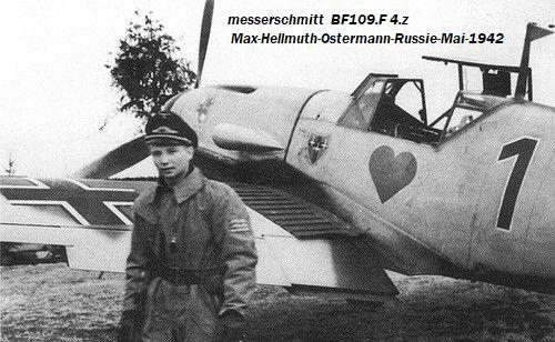 MESSERSCHMITT  BF109   F.2 1811191155285625616002323