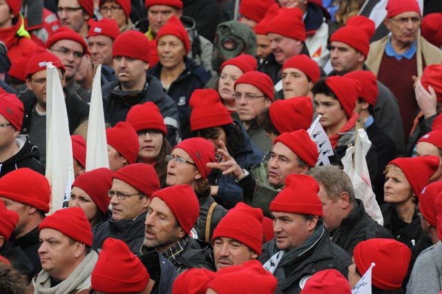 bonnets rouges