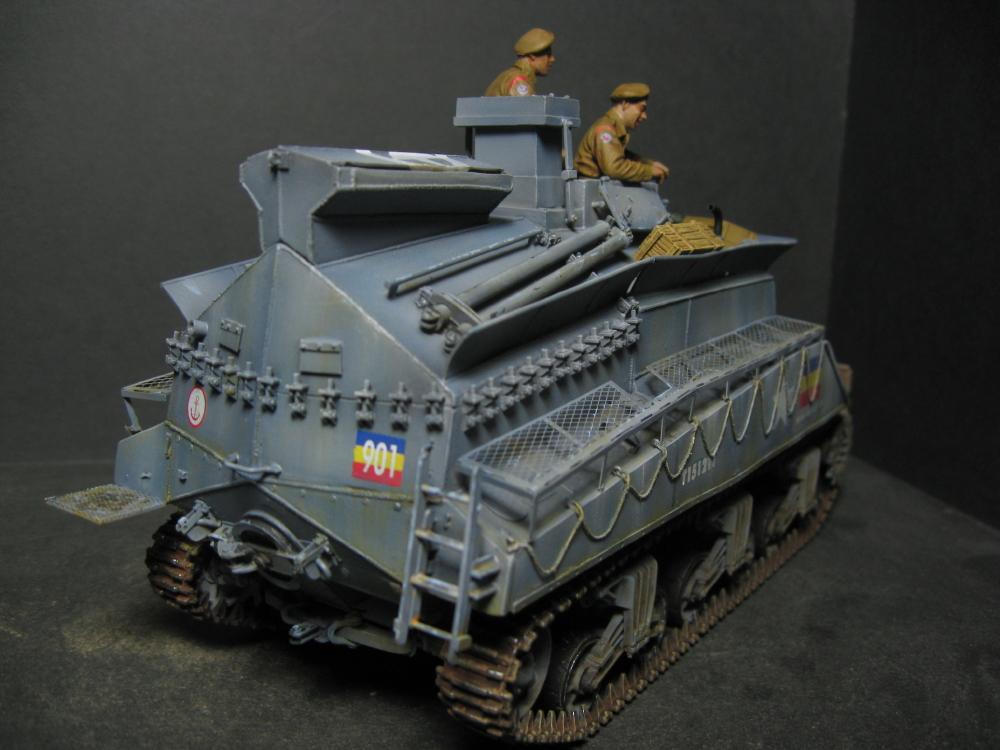 Sherman BARV 18112411272923329216009486