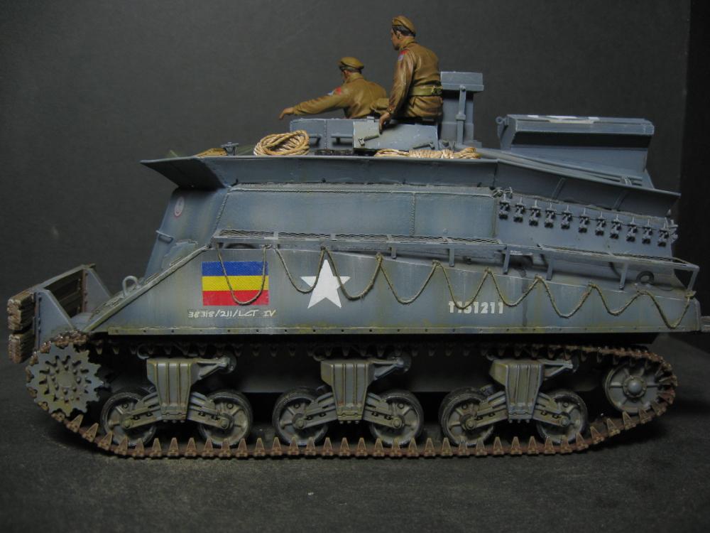 Sherman BARV 18112411273923329216009487