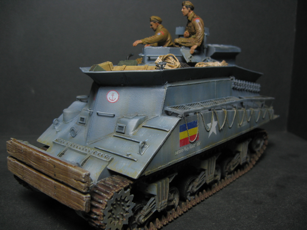 Sherman BARV 18112411275323329216009489