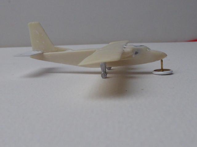 Britten Norman Islander 1811250433279175516011744