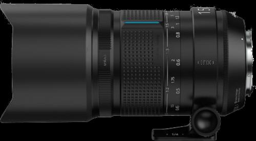 Irix 150mm macro 18112511465521499816011463