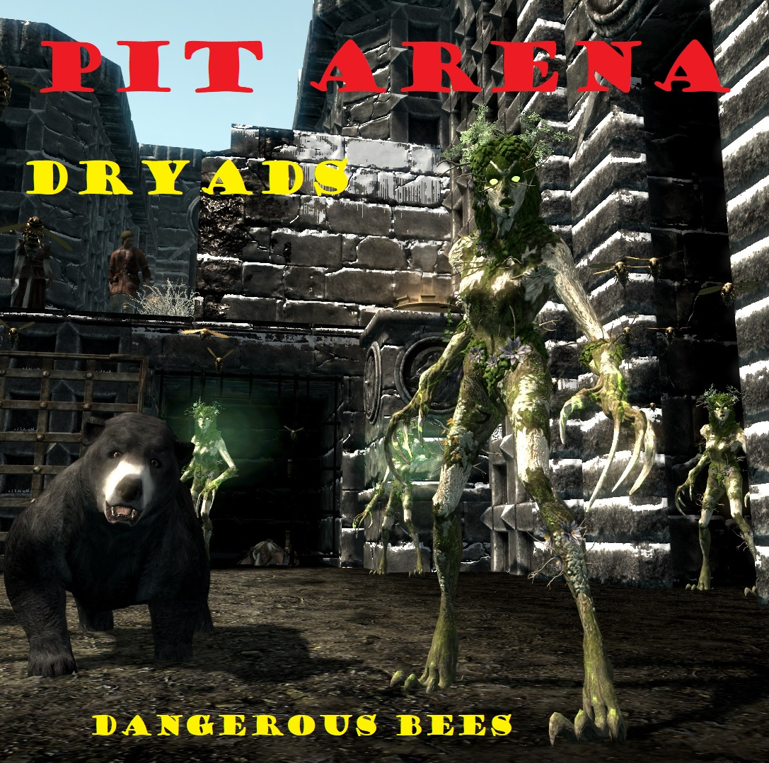 pit arena 2