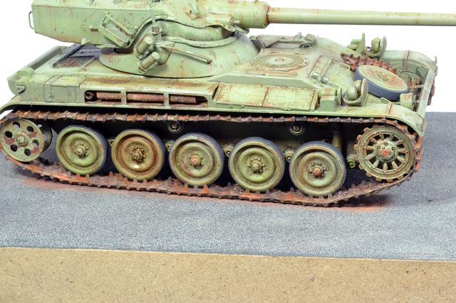 AMX 13 (Tamiya) 1/35 18112609063722494216013823
