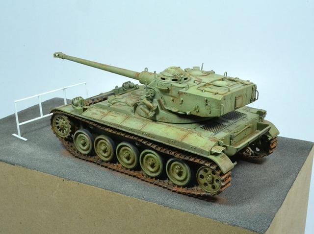AMX 13 (Tamiya) 1/35 18112609063822494216013826