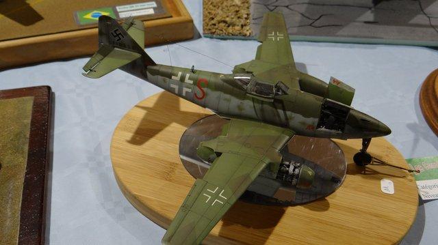Me-262 Charlie (2)