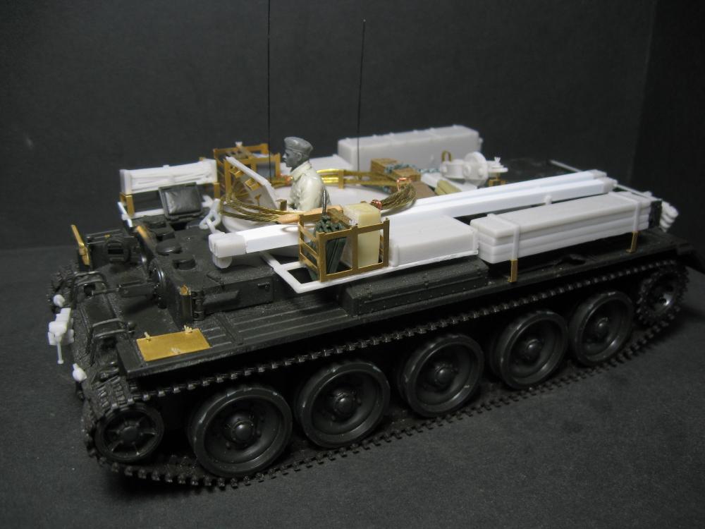 Cromwell ARV 18112911180223329216018206
