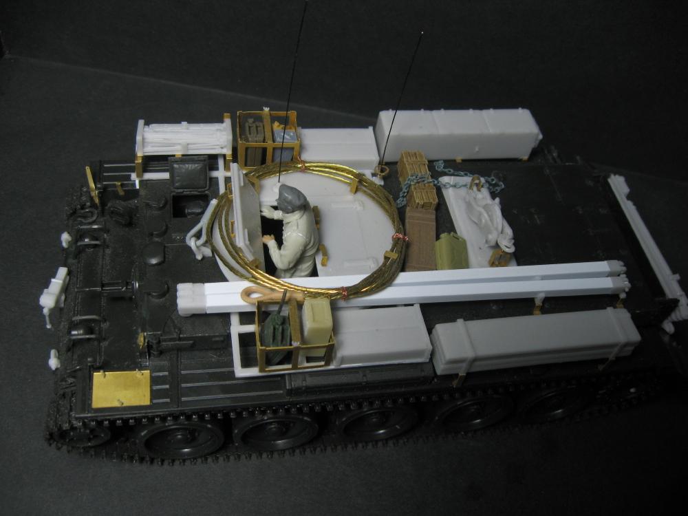 Cromwell ARV 18112911182823329216018208