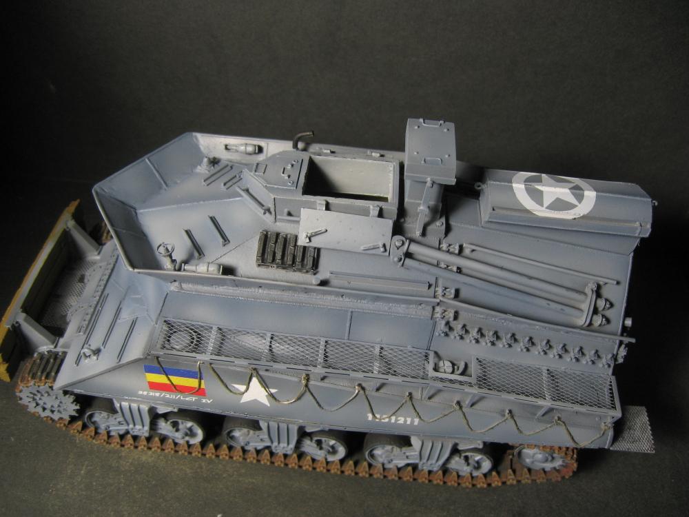 Sherman BARV 18112911285023329216018217
