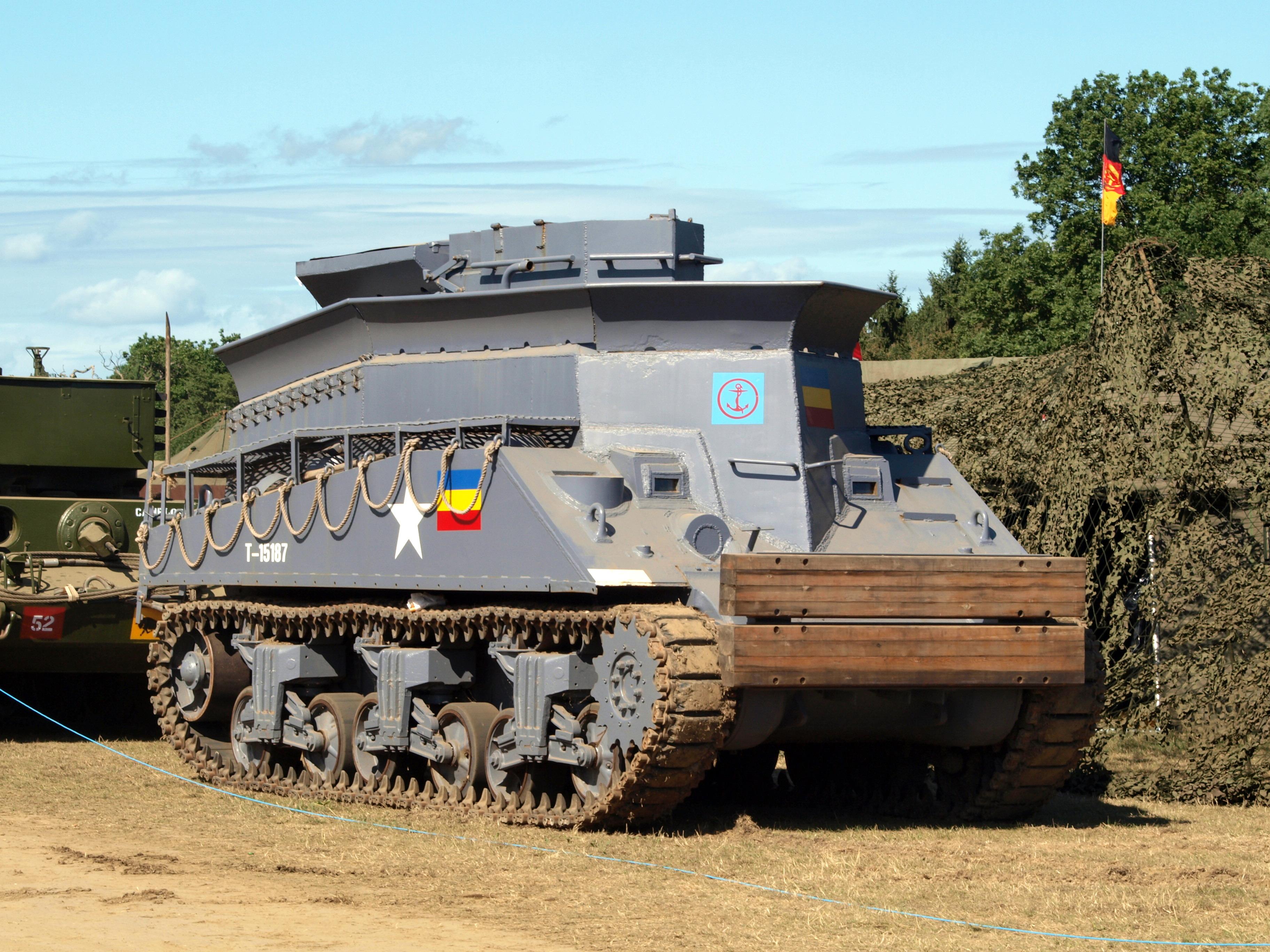 Sherman BARV 18112911291423329216018220