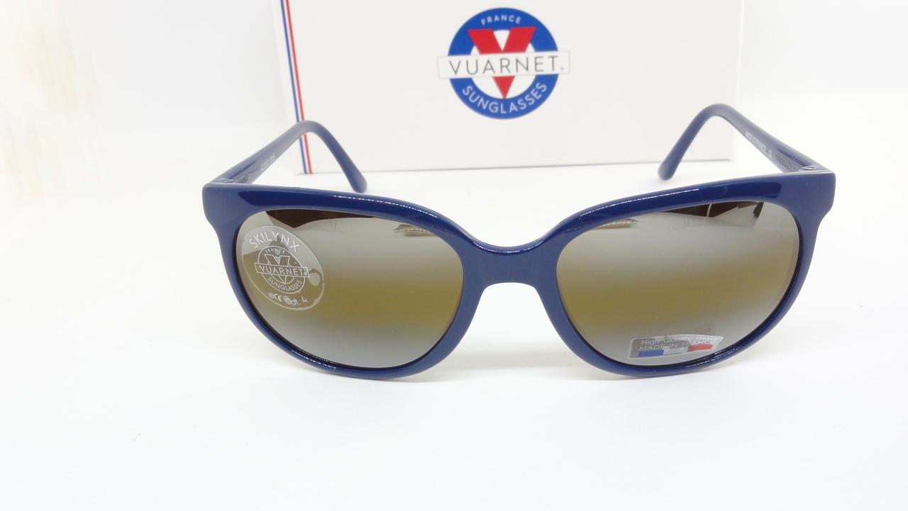 0ea126d6a71 New vuarnet sunglasses cateye vintage blue skilynx glacier jpg 1280x721  Vuarnet cateye style sunglasses