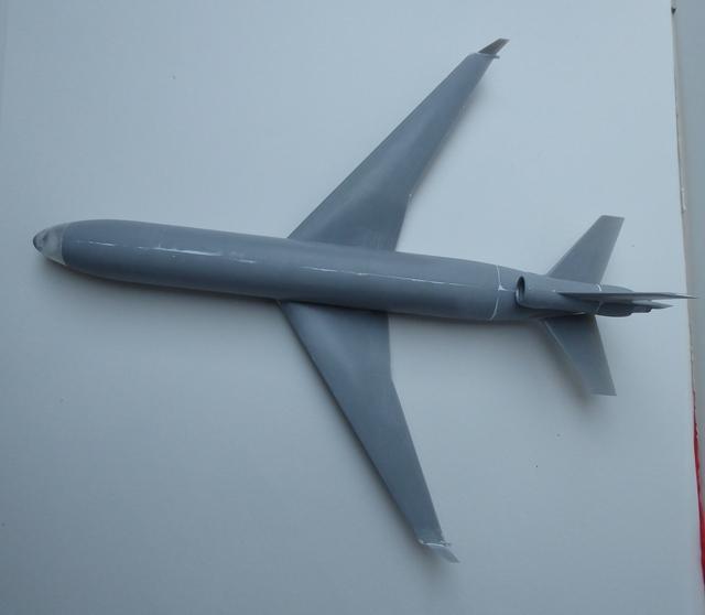 MD 11 KLM  1811300952119175516018361