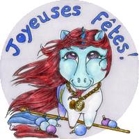 Tigereyes - commande Musher