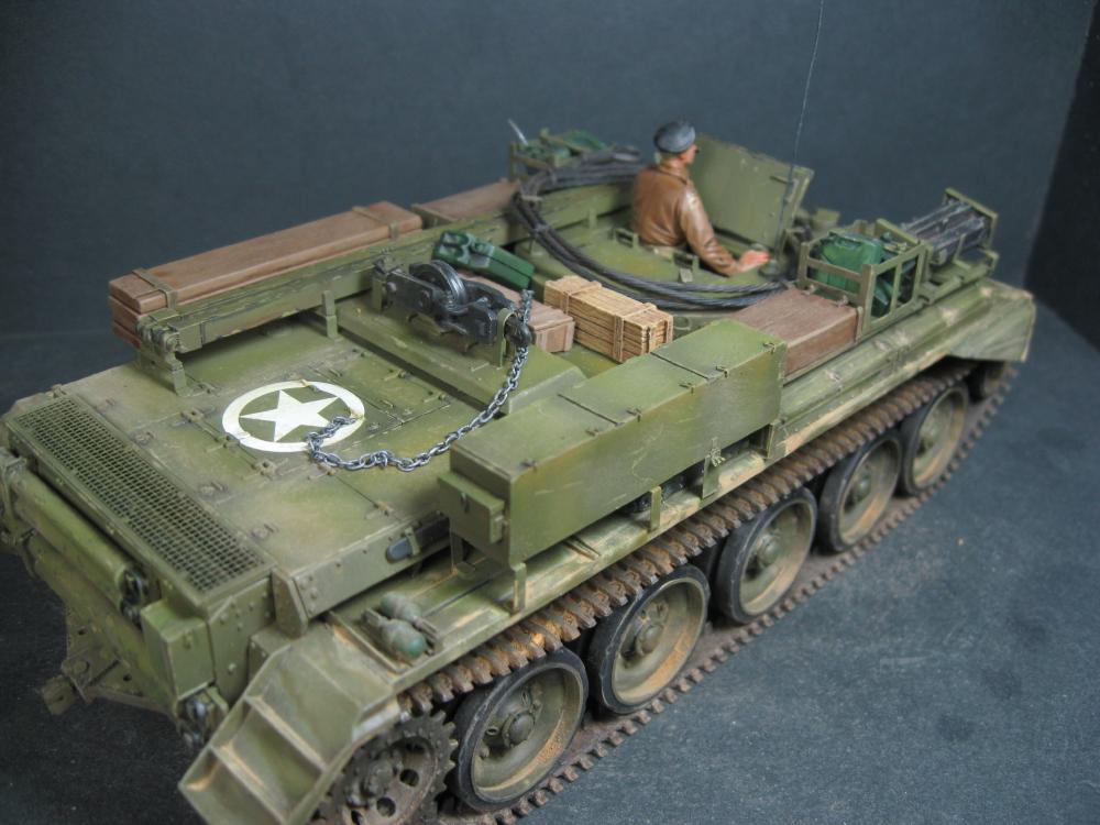 Cromwell ARV 18120201151823329216020982