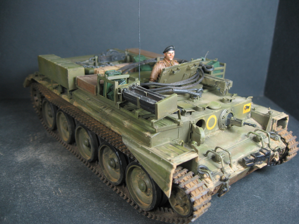 Cromwell ARV 18120201154323329216020985