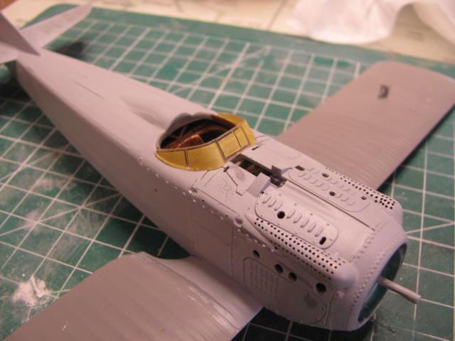 Spad VIIc Aéronautique militaire belge Roden 1/32 18120304582923669016022924