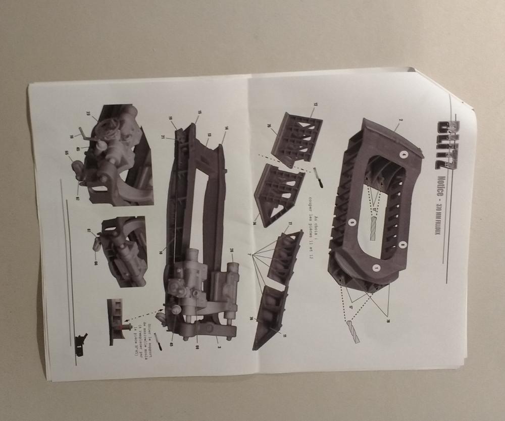 Le mortier de 370 Filloux (Blitz 1/35) 18120406492923099316024393