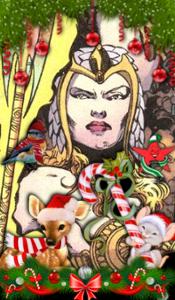Queen Clea