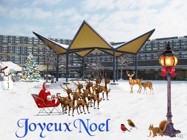 Fêtes & Occasions : Noël 1812071056111858216028677