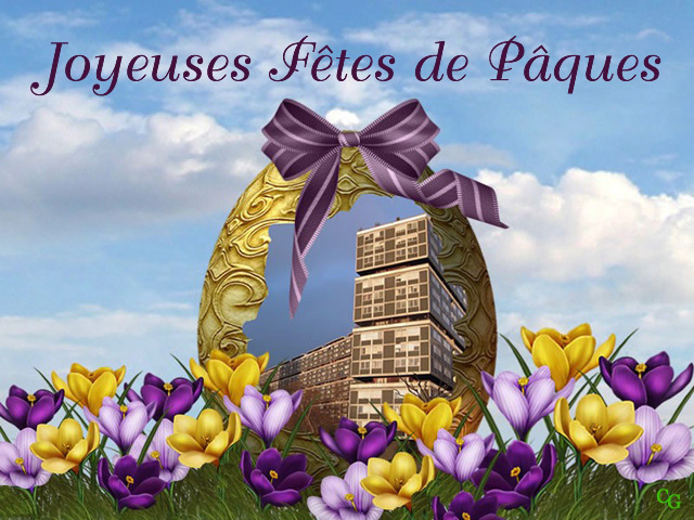 Fêtes : Pâques 1812071056131858216028682