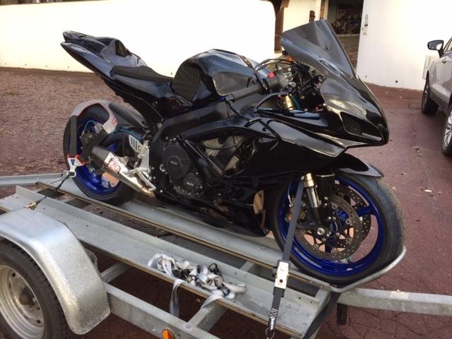 Ma 1ère moto de piste : une Gex 600 18120907275721724916031035