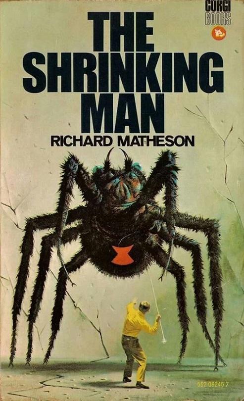 COUV - The Shrinking Man dans Couv 18121208574215263616034144