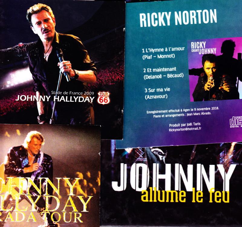 JOEY GRECO & RICKY NORTON 13/06/2018 Jazz Café Montparnasse (Paris). 18121212373423491616034328
