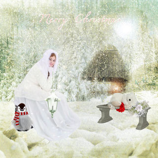 kittyscrap_FairyChristmasTime_pageFrisette