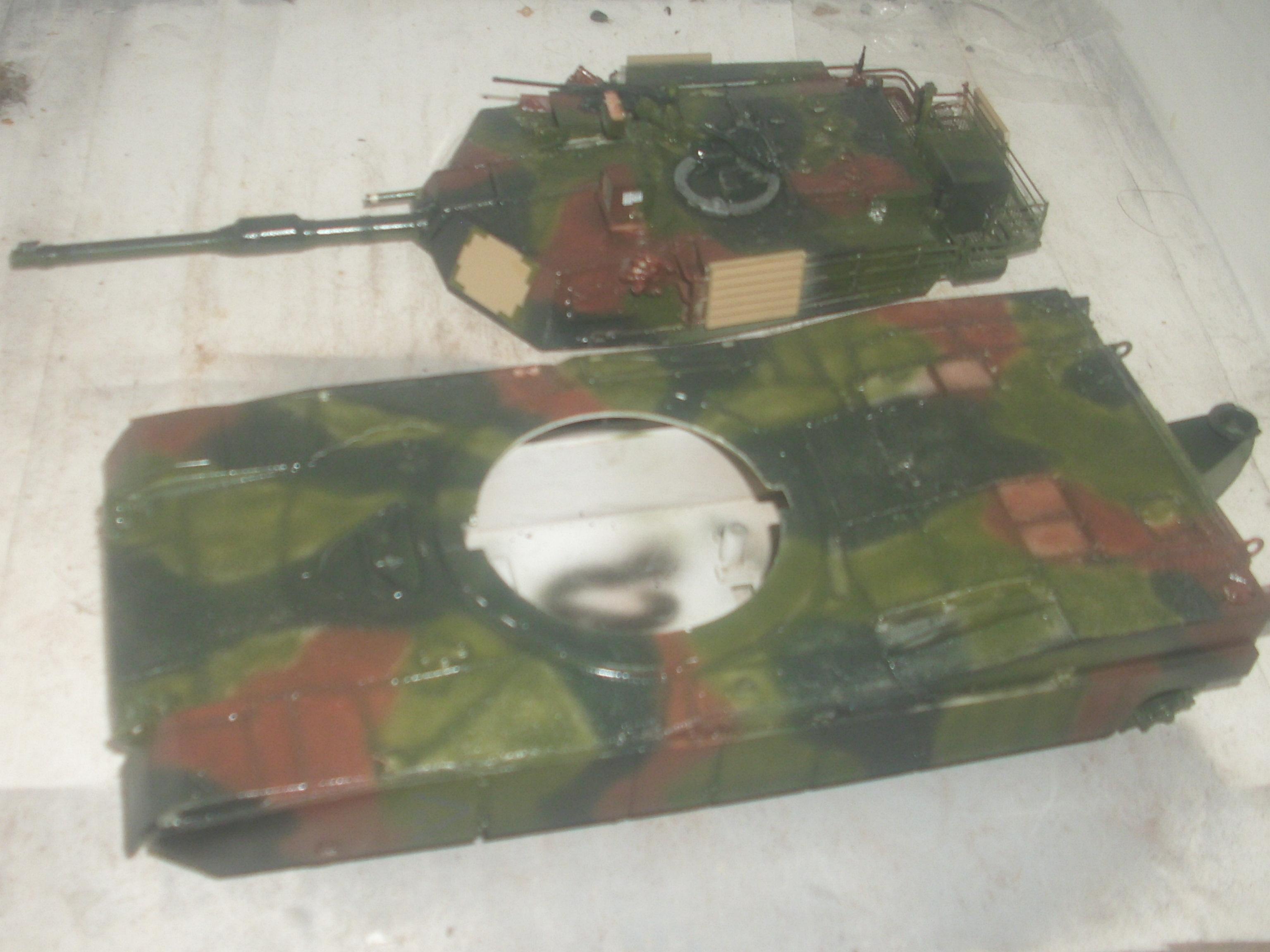usmc M1A1 abrams irakie freedom 18121604414517327716038737