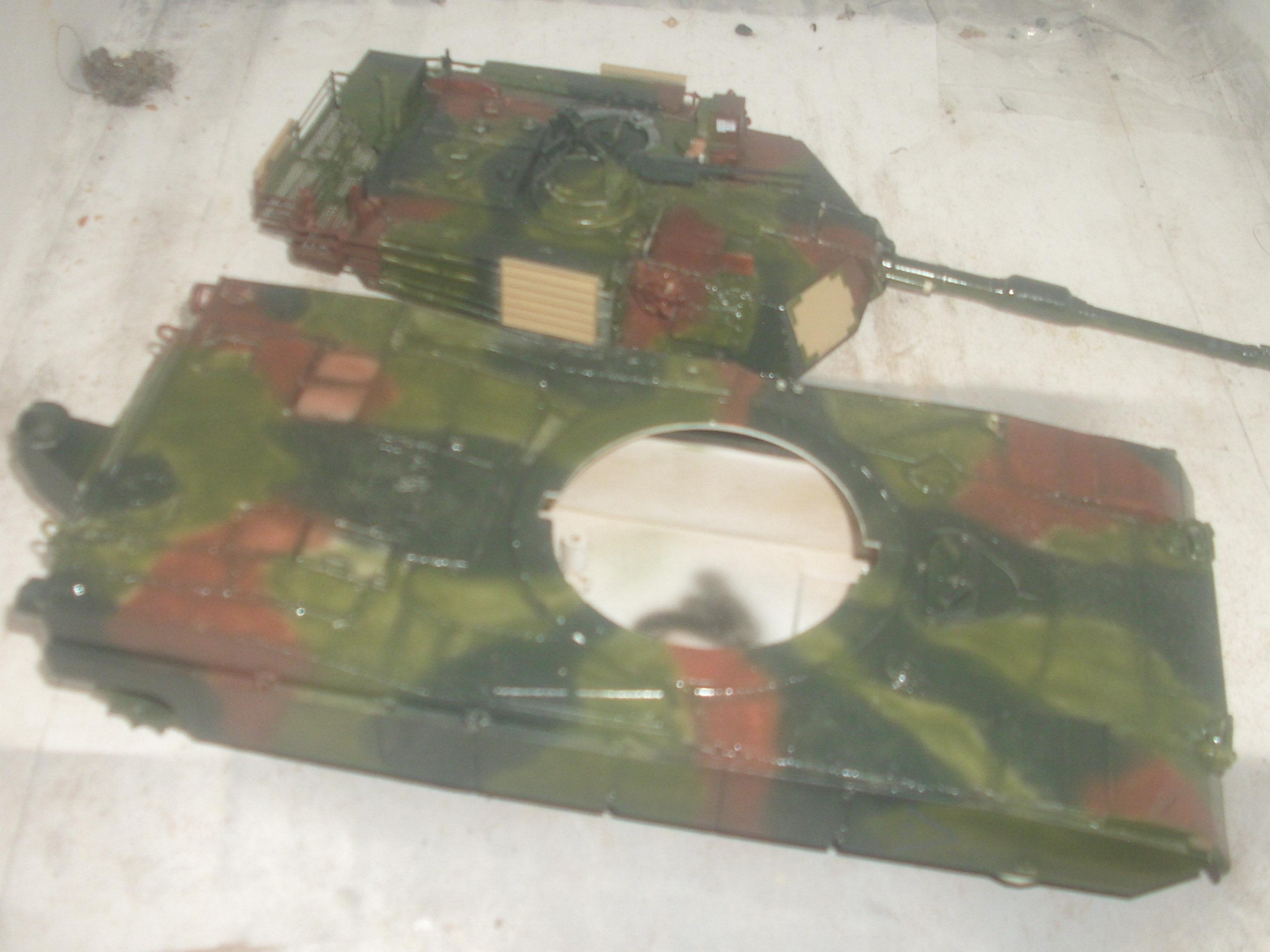 usmc M1A1 abrams irakie freedom 18121604414717327716038738