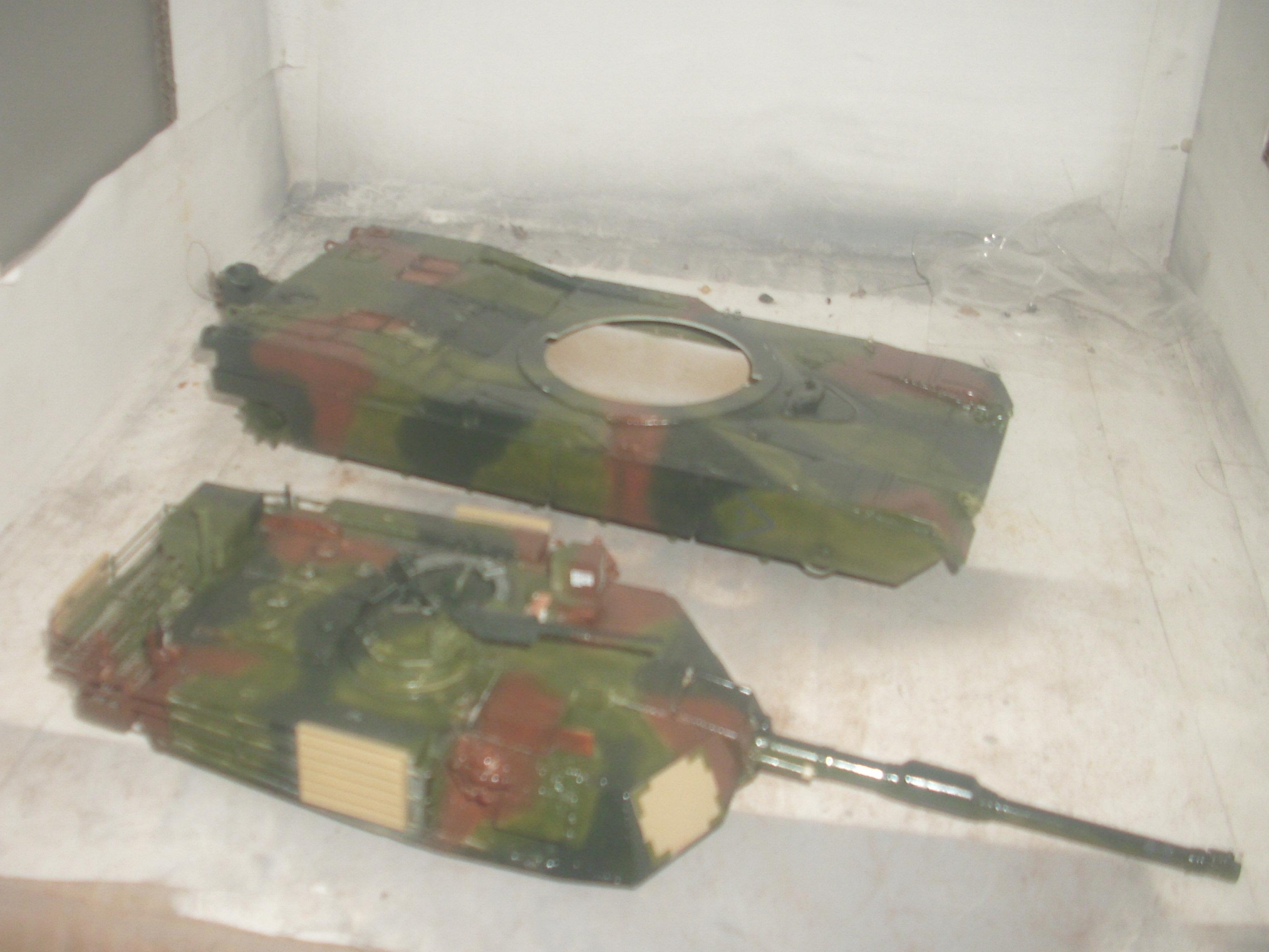 usmc M1A1 abrams irakie freedom 18121604414917327716038739