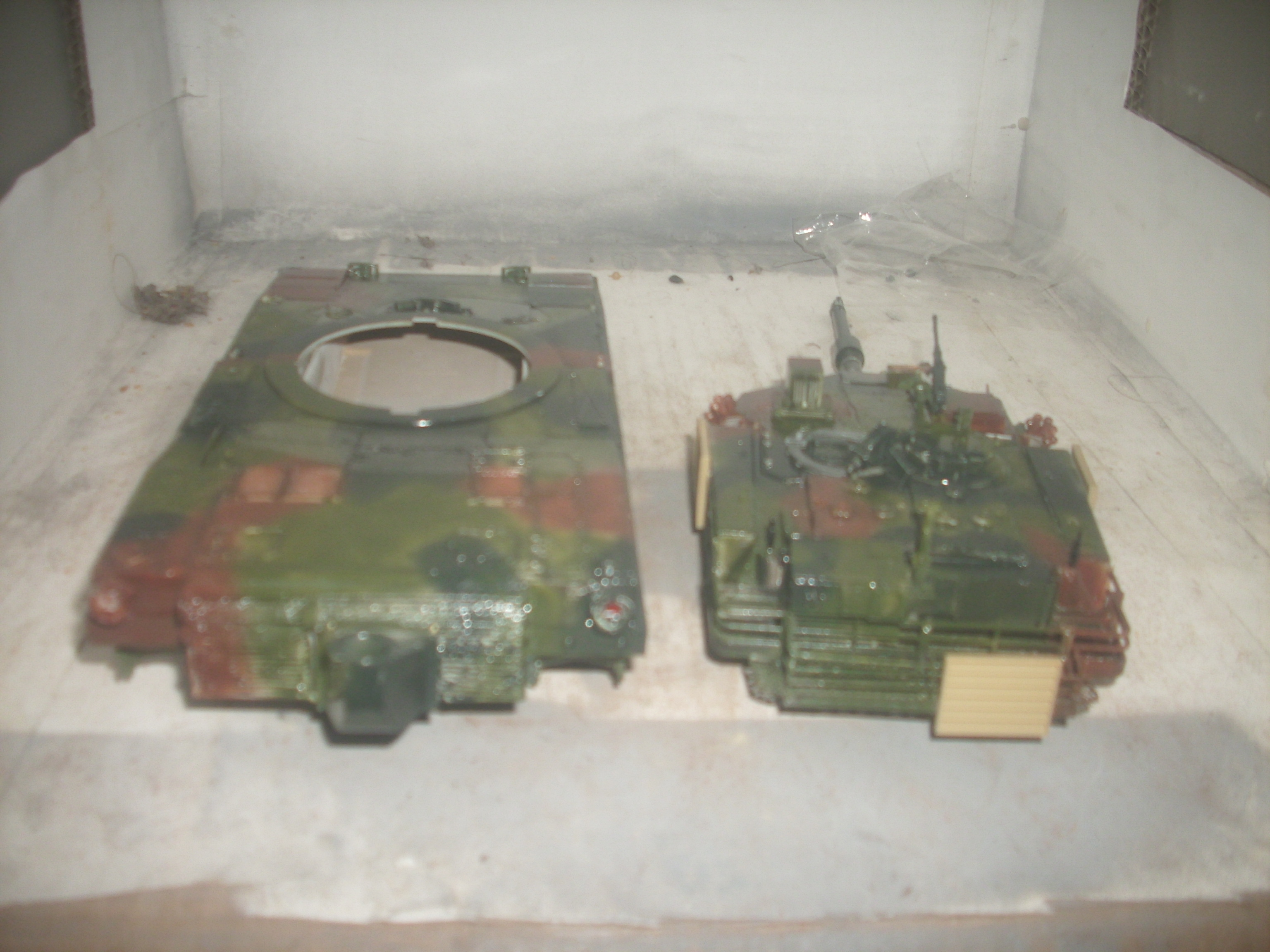 usmc M1A1 abrams irakie freedom 18121604415217327716038741