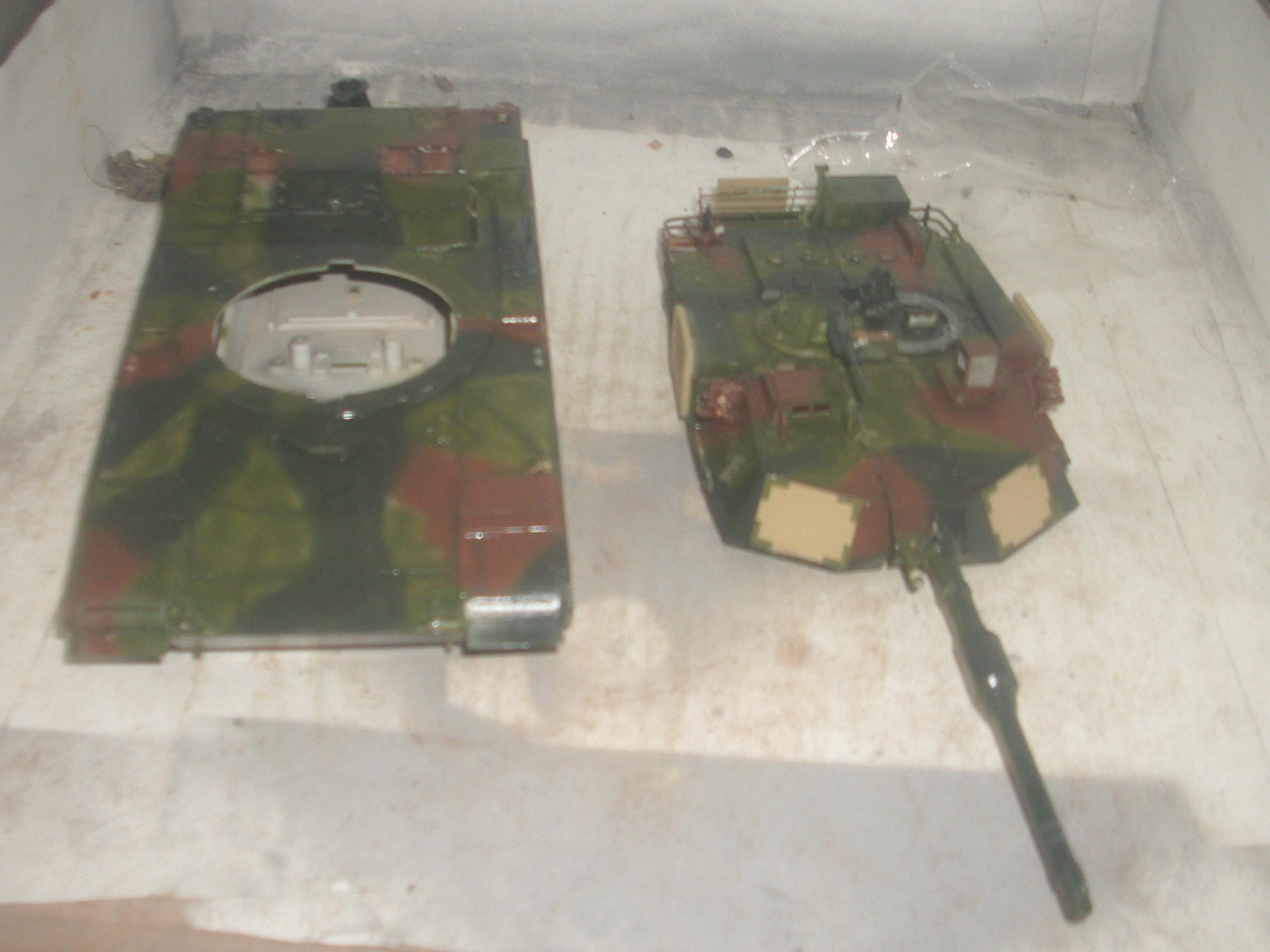 usmc M1A1 abrams irakie freedom 18121604415317327716038742