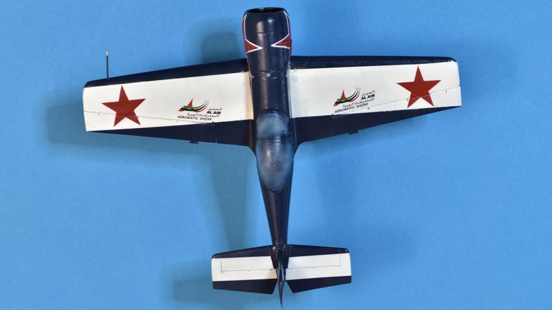 [NeOmega] 1/48 Voltige Unlimited Sukhoi Su-31 Kathel Boulanger 2008 - Page 2 18121604453611241916038757