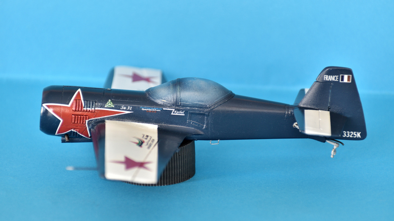 [NeOmega] 1/48 Voltige Unlimited Sukhoi Su-31 Kathel Boulanger 2008 - Page 2 18121803303211241916041187