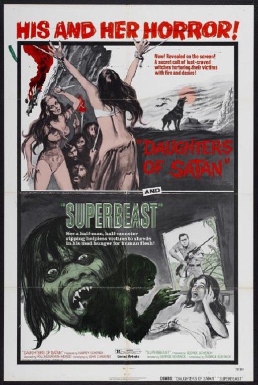 SUPERBEAST (1972) dans Cinéma bis 18121907064815263616041869