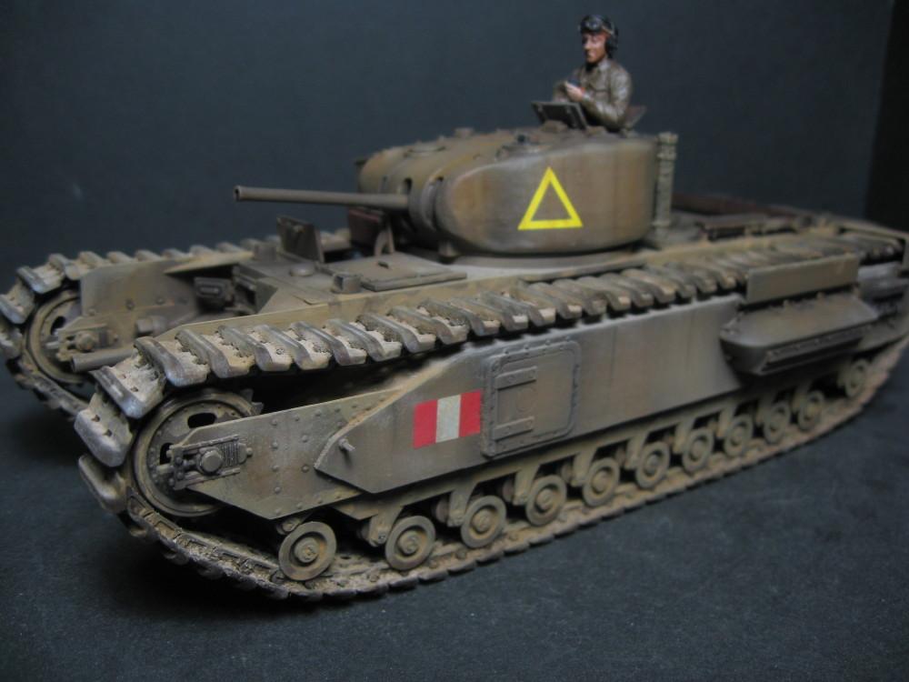 Churchill MK-I 18122806370823329216052041