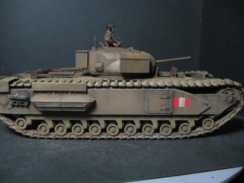 Churchill MK-I 18122806371023329216052042